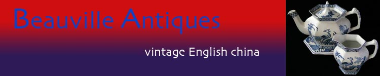 Beauville Antiques banner